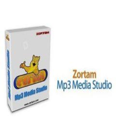 Zortam Mp3 Media Studio Pro 25.60