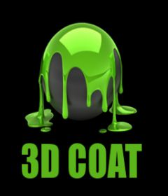 3D Coat 4.9.08 + patch