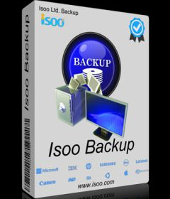 Isoo Backup 4.2.1.744 incl Patch