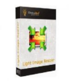 Light Image Resizer 6.0.0.18 + patch