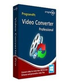 Program4Pc PC Video Converter 10.5.0