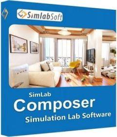 SimLab Composer v9.2.17