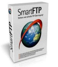 SmartFTP Client Enterprise 9.0.2717.0