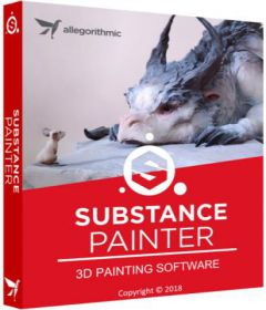 Substance Painter 2019.2.3.3402