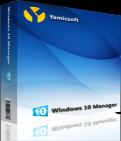 Windows 10 Manager 3.1.7