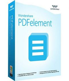 Wondershare PDFelement 7.0.0.4256