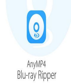 AnyMP4 Blu-ray Ripper 7.2.38 + patch