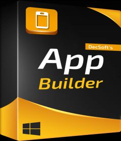 App Builder 2020.35