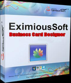 EximiousSoft Business Card Designer 5.11 + Portable + patch