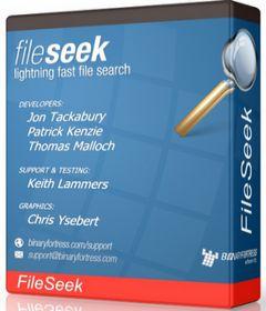 FileSeek 6.3 Pro