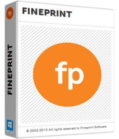 FinePrint v10.10 + key