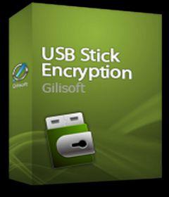 GiliSoft USB Stick Encryption 10.0