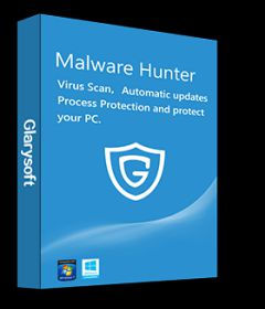 Glarysoft Malware Hunter 1.94.0.683