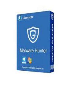 Glarysoft Malware Hunter 1.92.0.681