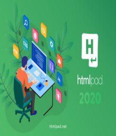 HTMLPad 2020 v16.0.0.222 + keygen