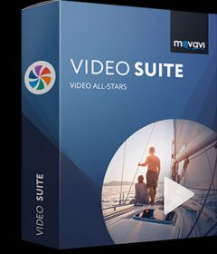 Movavi Video Suite 20.1.0 x86