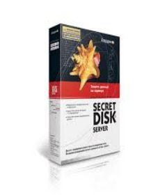 Secret Disk 5.02 Pro