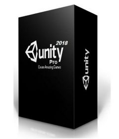 Unity Professional 2019.2.15f1
