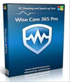 Wise Care 365 Pro 5.4.6 Build 542 + activator