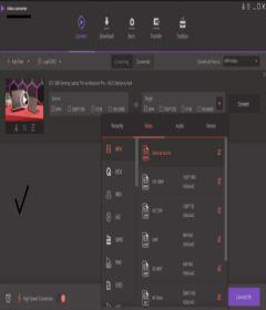 Wondershare Video Converter Ultimate 11.6.2.26 + patch