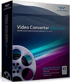 Wondershare Video Converter Ultimate 11.6.2.26