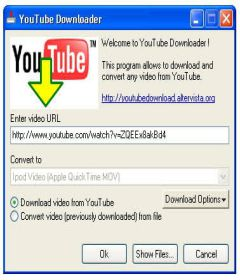 YouTube Downloader 3.9.9.27 (2411) + patch