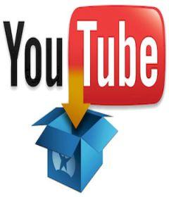 YouTube Downloader 3.9.9.29 (0512)