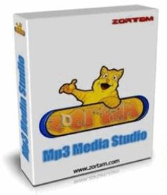 Zortam Mp3 Media Studio Pro 25.90