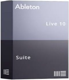 Ableton Live Suite 10.1.7 incl Patch
