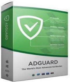 Adguard 7.3.3048.0