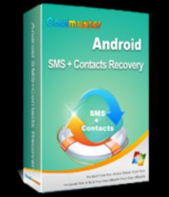 Android SMS + Contacts Recovery 4.4.34