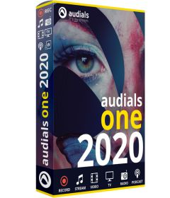 Audials One 2020.2.8.0 Platinum