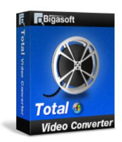 Bigasoft Total Video Converter 6.2.0.7269