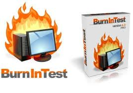BurnInTest Professional 9.1 Build 1001