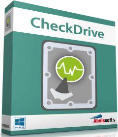 CheckDrive 2020 v2.01 incl Patch