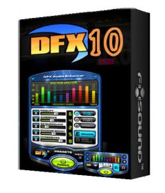 DFX Audio Enhancer 13.028