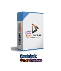 Desksoft Smart 3.16.3 + patch