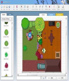 Garden Planner 3.7.30 + key