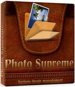 Photo Supreme 5.3.0.2616 + x64 + patch