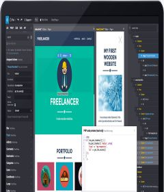 Pinegrow Web Editor 5.92 incl Patch