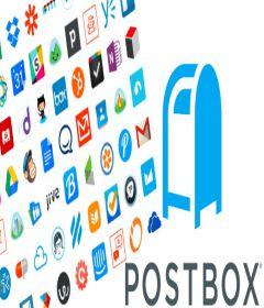 Postbox 7.0.11