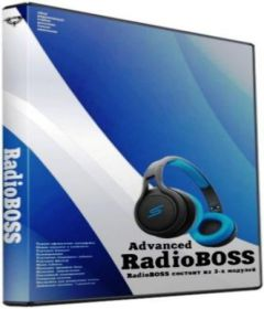 RadioBOSS Advanced 5.9.0.9