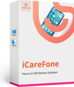 Tenorshare iCareFone 5.9.1.2