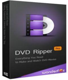 WonderFox DVD Ripper Pro 13.4