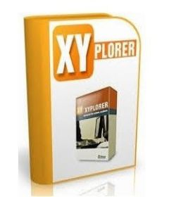 XYplorer 20.60.0400 + keygen