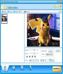 iPixSoft Flash Slideshow Creator 5.6.0.0 incl Patch