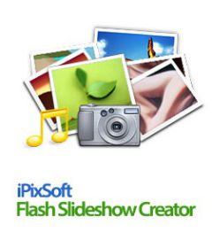 iPixSoft Flash Slideshow Creator 5.6.0.0