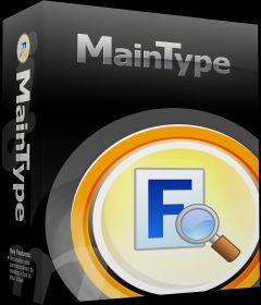 High-Logic MainType Professional Edition