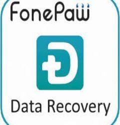 FonePaw Data Recovery
